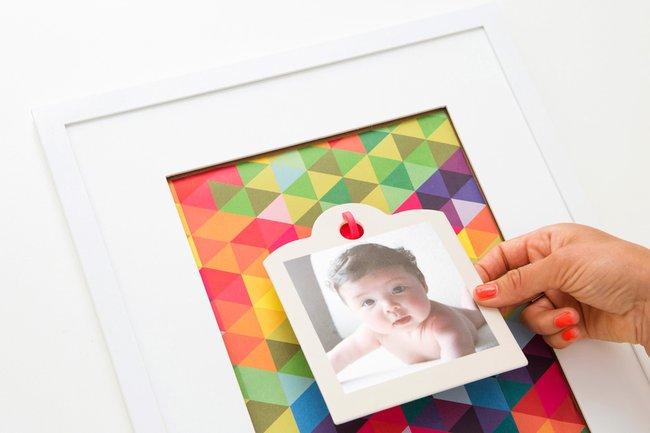 babyfoto afdrukken