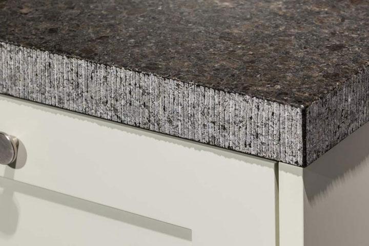 Alles wat je moet weten over keukenbladen woonmooi - Prijs graniet werkblad ...