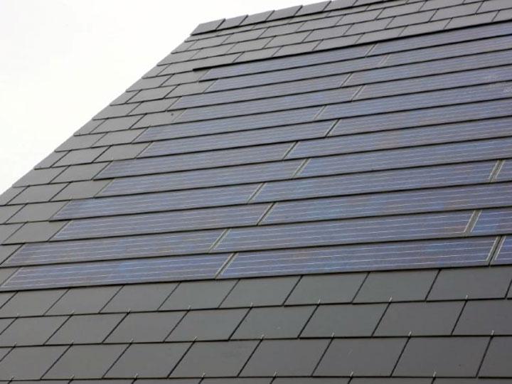 Onzichtbare Zonnepanelen Met Zonnepannen Woonmooi