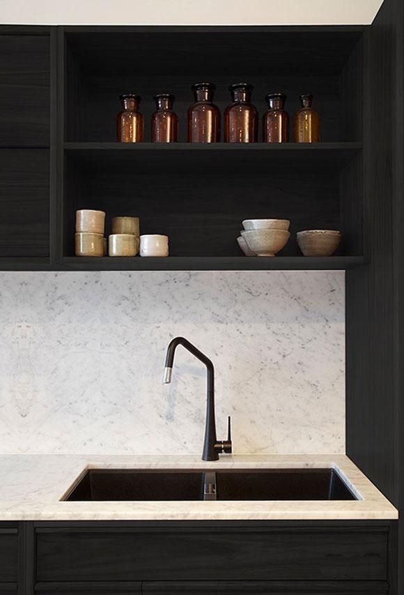 Houten Speelgoed Keuken Karwei : Zwarte Keuken Tegels : Keuken Fotos keukens modern inrichten