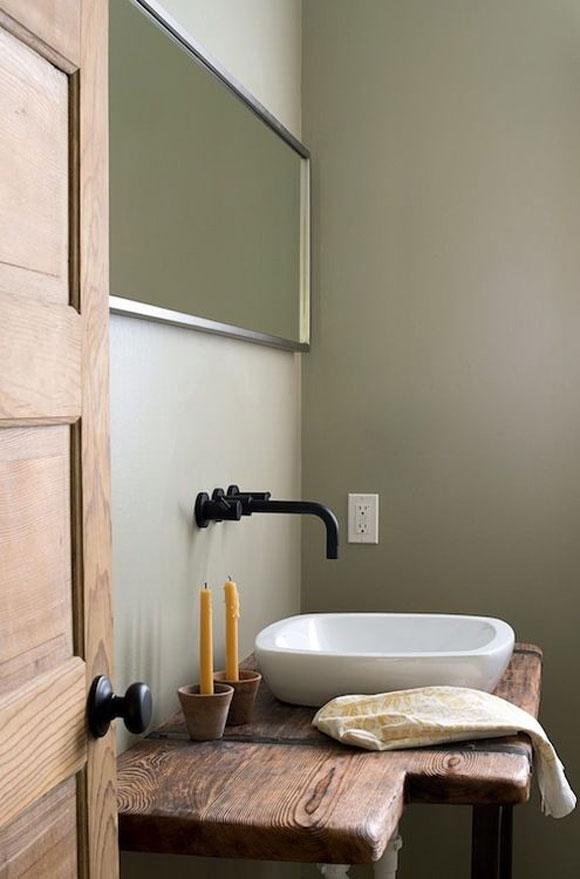 Verrassend stijlvol zwarte kranen woonmooi - Moderne badkraan ...