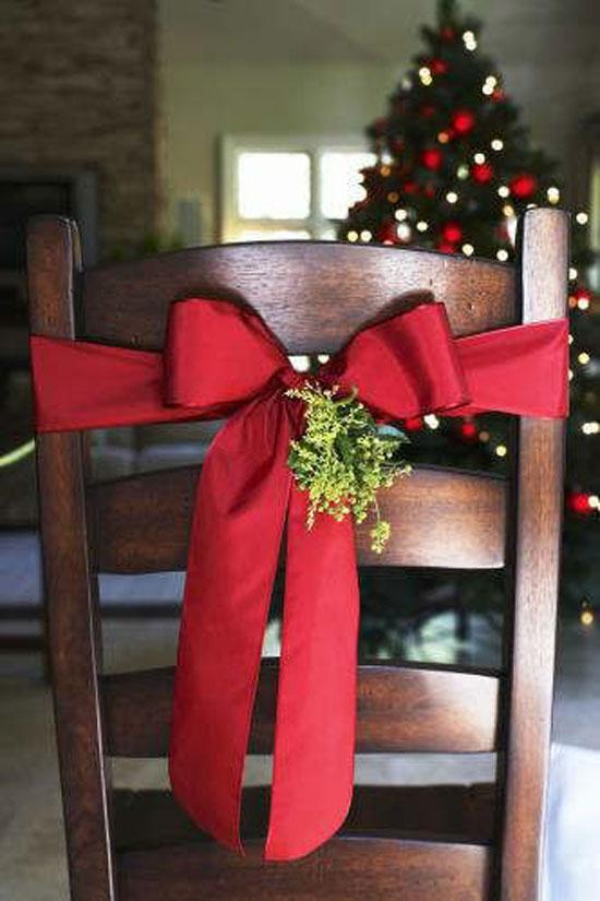 rode kerststrik