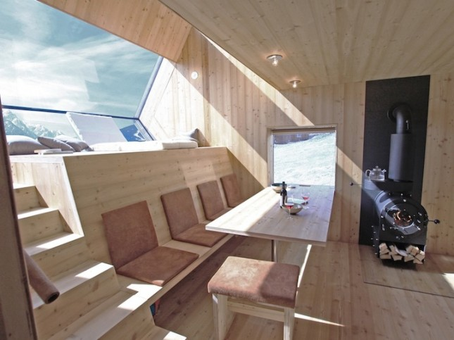 Stunning Skihut Interieur Images - Trend Ideas 2018 ...