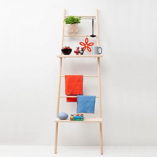 verso tikas ladder