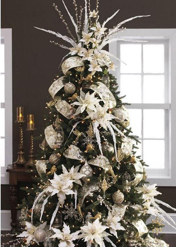 kerstboom kleur