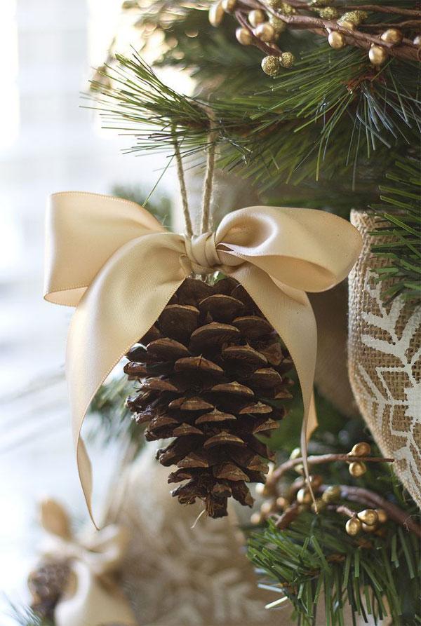 decoratie voor kerstboom