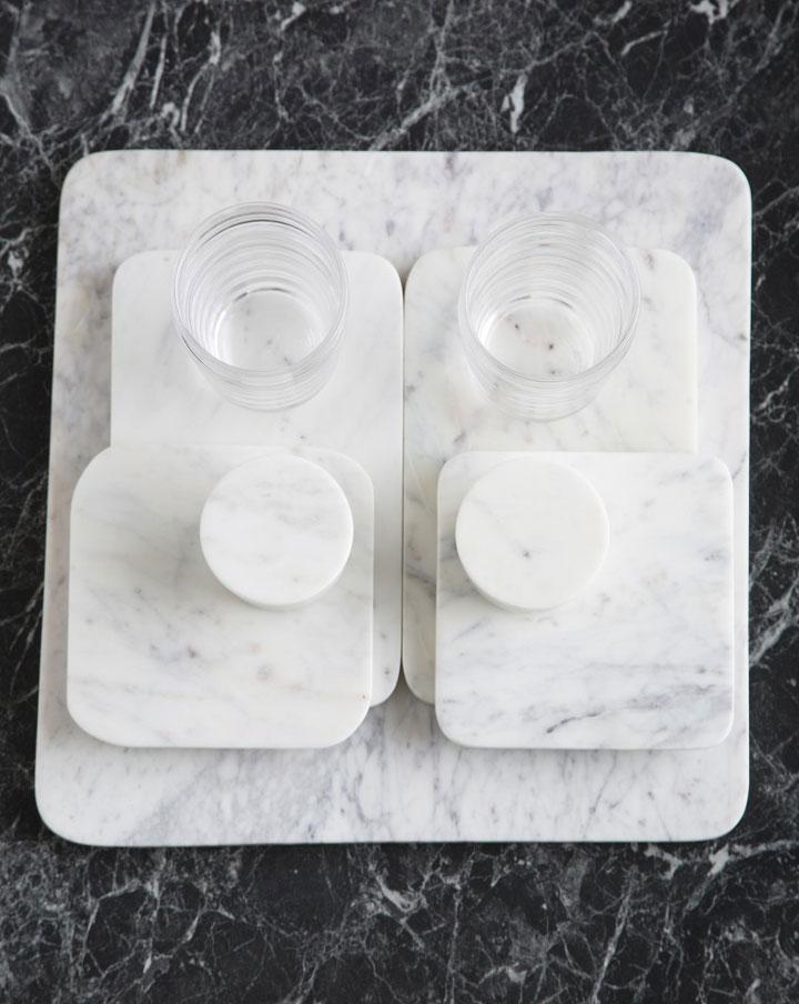 Marmeren Snijplank Keuken : Elements heeft immers deze prachtige marmeren snijplanken ontworpen