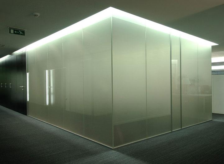 Ramen smart glas woonmooi for Rendre une vitre opaque
