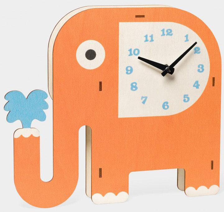 olifantenklok