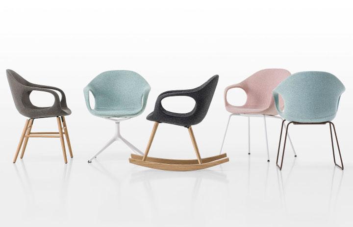 designicoon de elephant chair van kristalia woonmooi. Black Bedroom Furniture Sets. Home Design Ideas