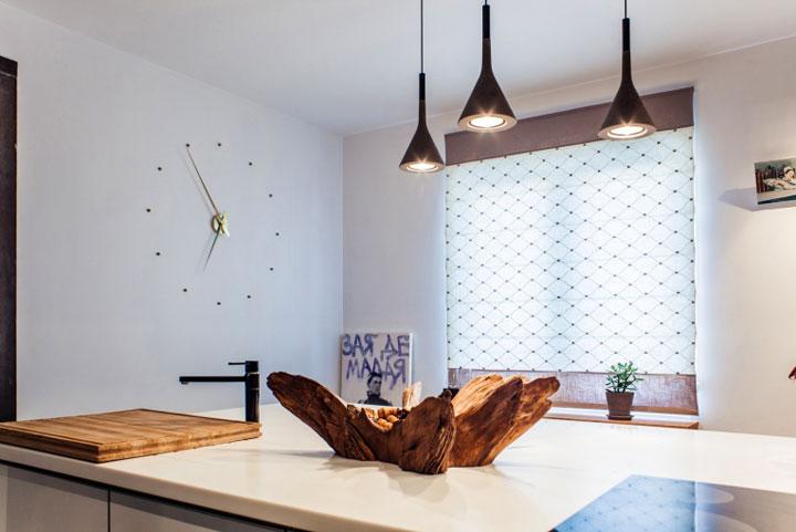natuurlijke inspiratie voor een interieur