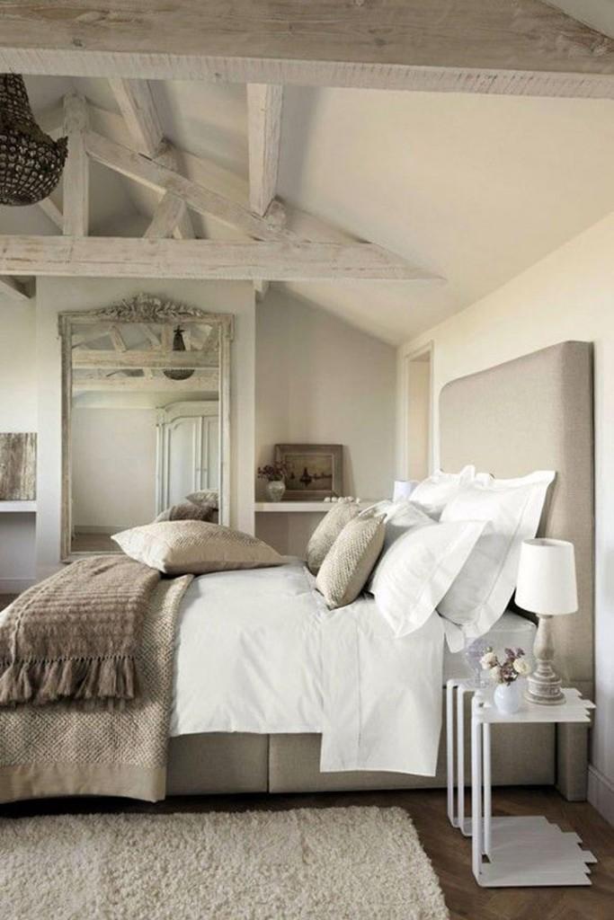 slaapkamer kleurtonen