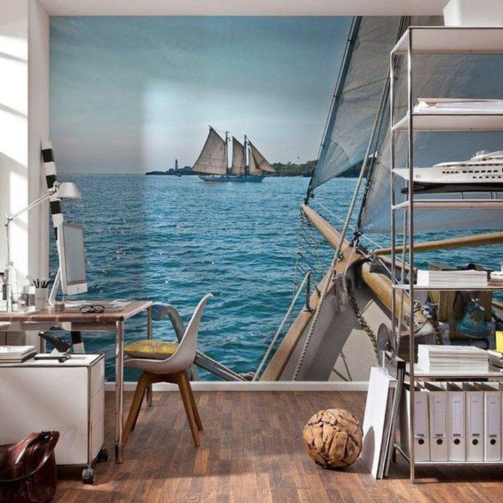 Fotobehang Keuken Design : Hieronder vind je een aantal voorbeelden van fotobehang. Je zal merken