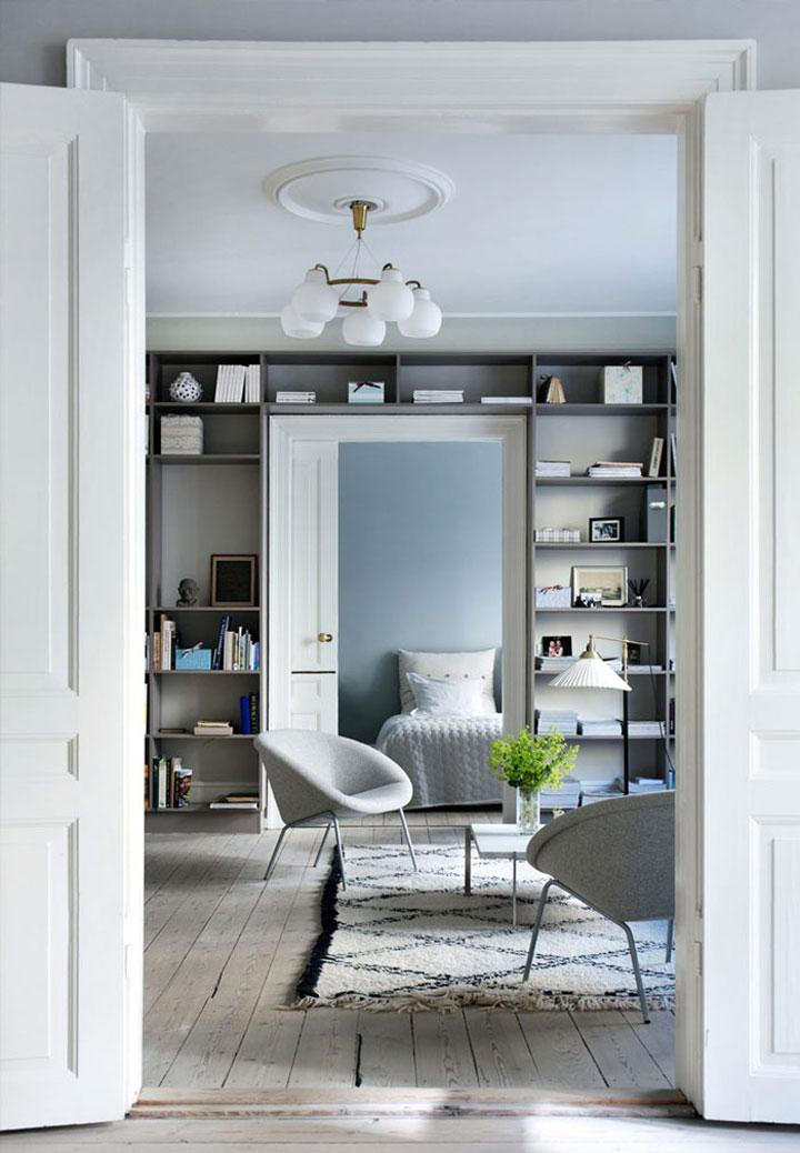 Best Noorse Interieurs Photos - Ideeën Voor Thuis - ibarakijets.org