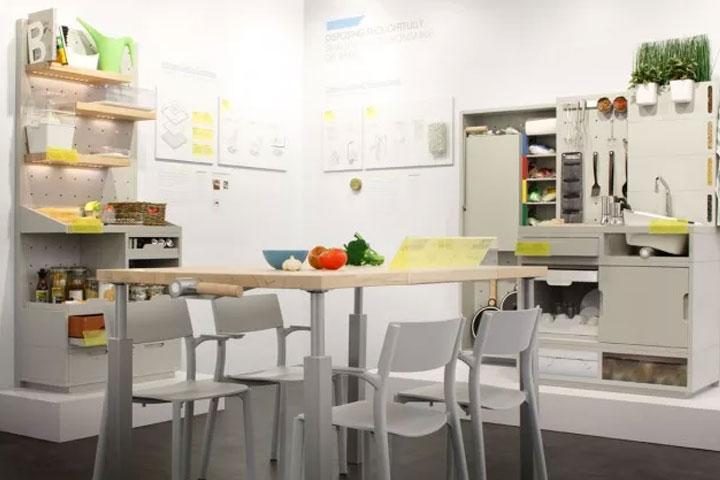 ikea concept keuken