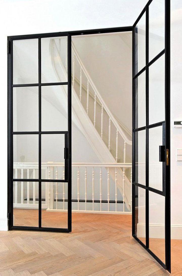 Stalen Binnendeuren Info En Inspiratie Woonmooi