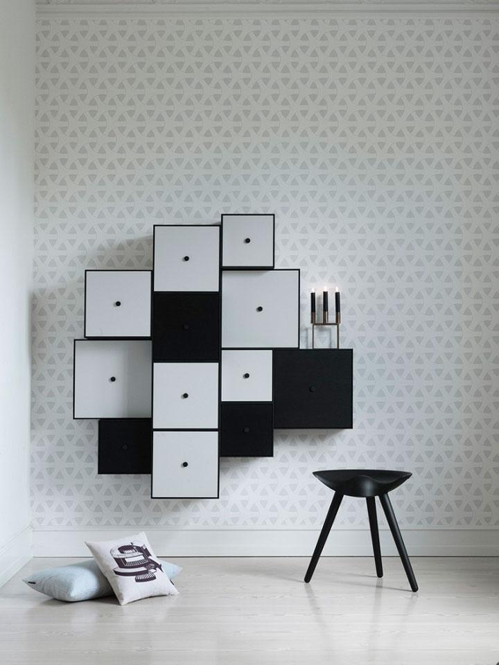 frame shelf lassen