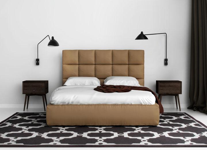 Slaapkamer Op Pimpen : In 1-2-3 je slaapkamer pimpen - woonmooi