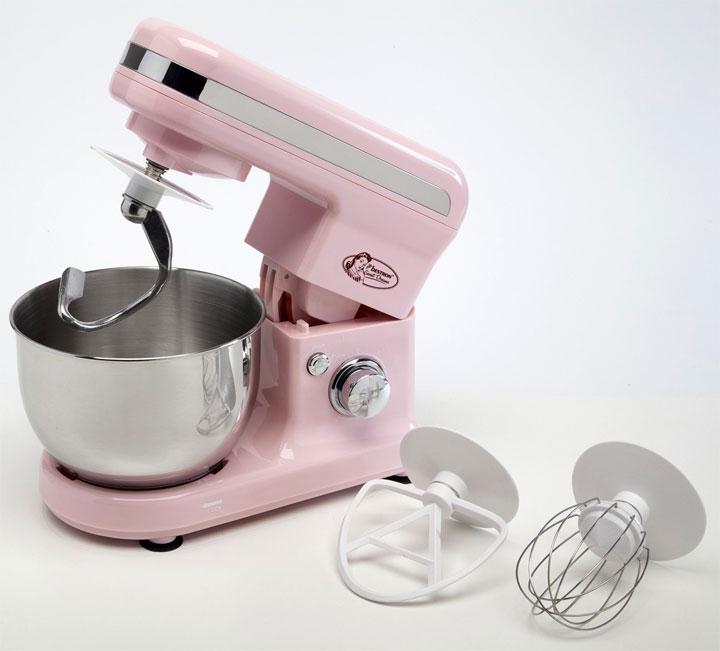 bestron mixer