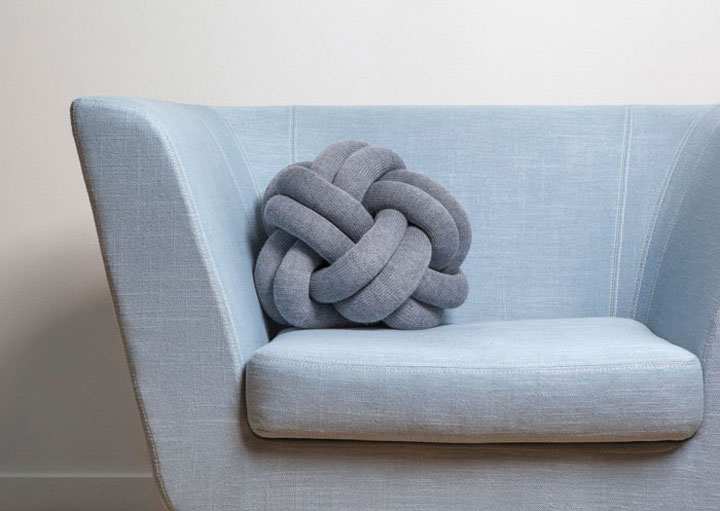 notknot cushions