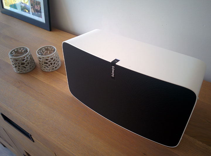sonos-audiostreamer