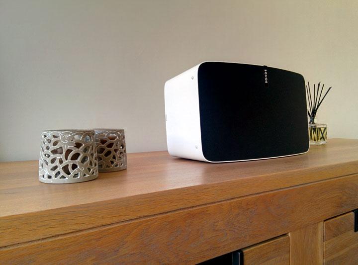 sonos play 5 speaker