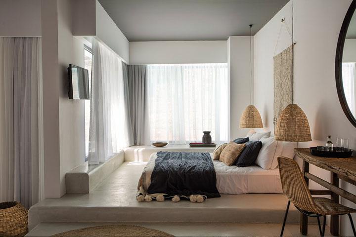 bohemian hotel van casa cook woonmooi. Black Bedroom Furniture Sets. Home Design Ideas