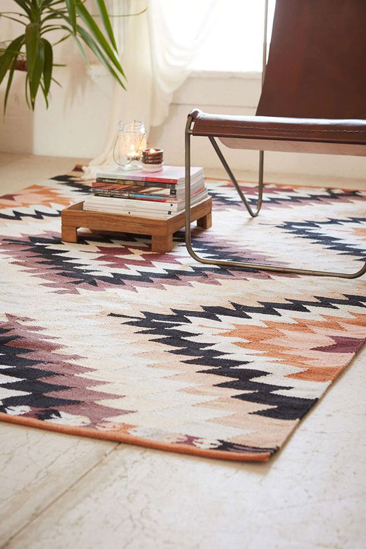 elmas kilim tapijt