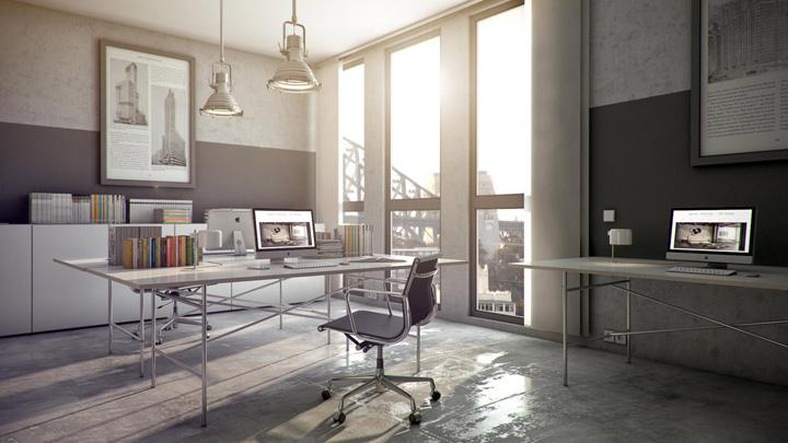 Zelf een interieur ontwerpen probeer deze 3d for Interieur ontwerpen