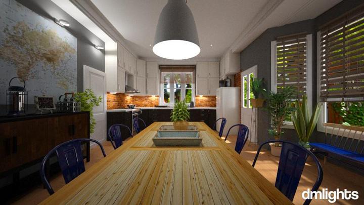 3d homeplanner om virtuele woning te ontwerpen