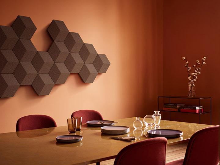 beosound shape muur