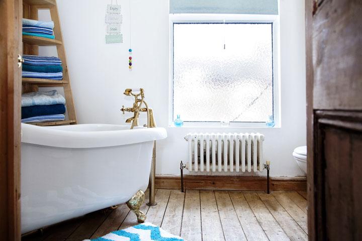 industriele-badkamer - woonmooi