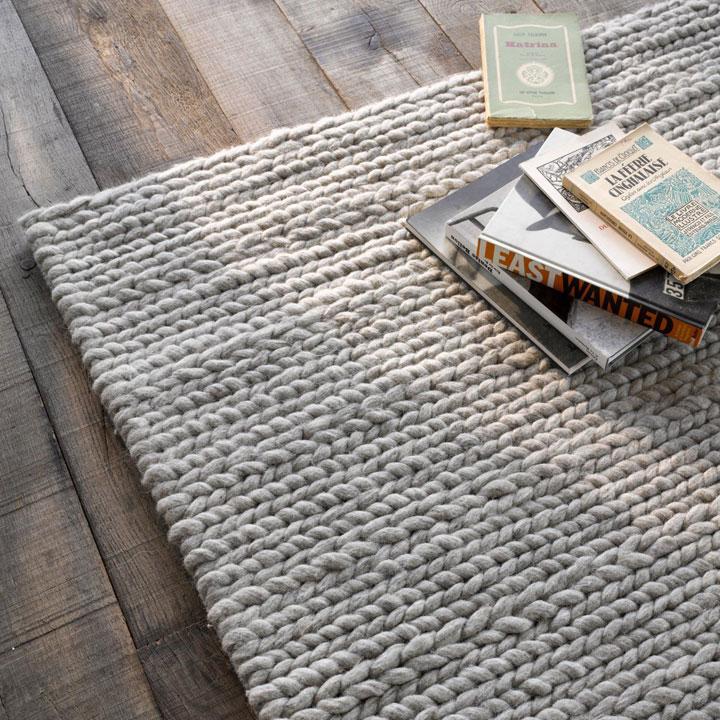 gewoven tapijt