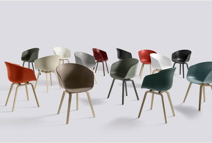 hay about a chair aac designstoelen