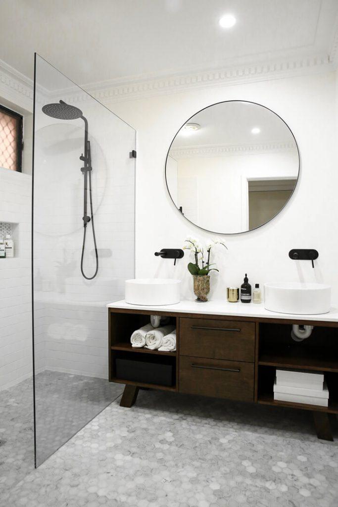 badkamer renoveren goedkoop