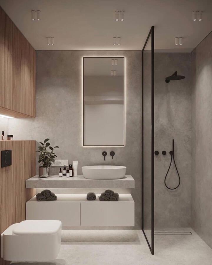 Badkamer Indeling Haal Het Max Uit De Beschikbare Ruimte Woonmooi